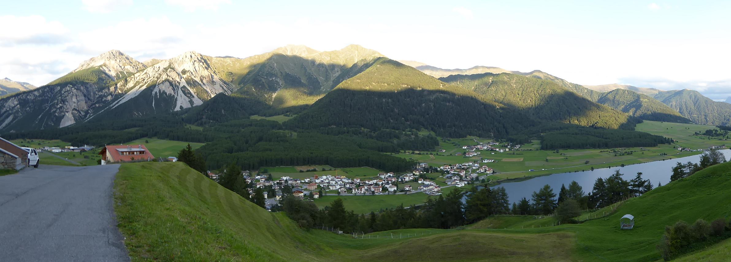Klik op de afbeelding om deze panorama foto te vergroten.